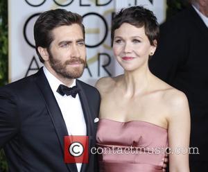 Maggie Gyllenhaal and Jake Gyllenhaal