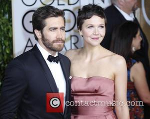 Maggie Gyllenhaal and Jake Gyllenhaal - 72nd Annual Golden Globe Awards at The Beverly Hilton Hotel - Arrivals at Golden...