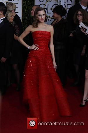 Allison Williams - A host of stars were photographed as they took to the red carpet at the 72nd Annual...