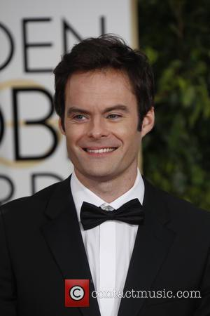 Bill Hader - A host of stars were photographed as they took to the red carpet at the 72nd Annual...