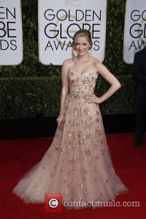 Greer Grammer - A host of stars were photographed as they took to the red carpet at the 72nd Annual...