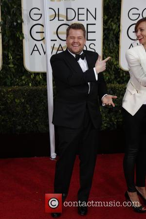 James Corden - A host of stars were photographed as they took to the red carpet at the 72nd Annual...