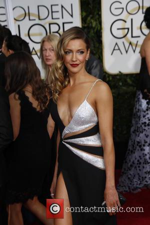 Katie Cassidy - A host of stars were photographed as they took to the red carpet at the 72nd Annual...