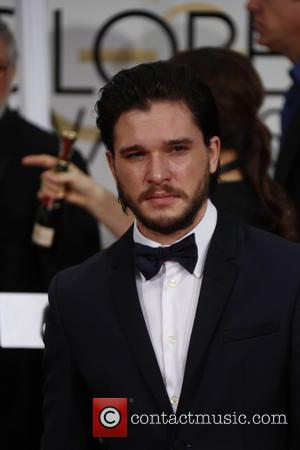 Kit Harington - A host of stars were photographed as they took to the red carpet at the 72nd Annual...