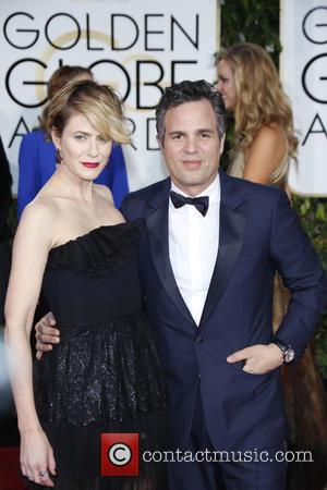Mark Ruffalo and Sunrise Coigney - A host of stars were photographed as they took to the red carpet at...
