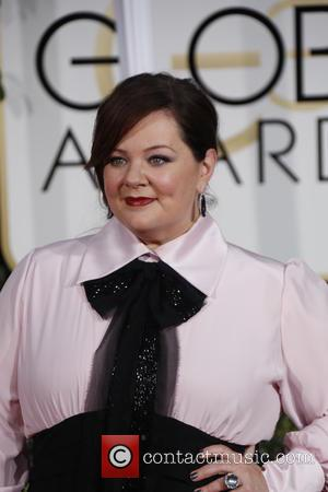 Melissa McCarthy - A host of stars were photographed as they took to the red carpet at the 72nd Annual...
