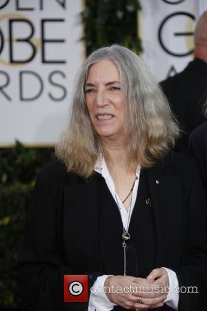 Patti Smith - A host of stars were photographed as they took to the red carpet at the 72nd Annual...