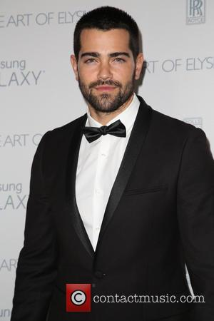 Jesse Metcalfe - A variety of stars were snapped as they arrived for the Art of Elysium's 8th Annual Heaven...