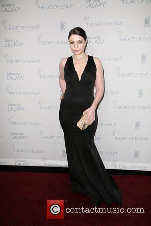 Michelle Trachtenberg - A variety of stars were snapped as they arrived for the Art of Elysium's 8th Annual Heaven...