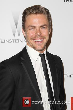 Derek Hough Will Not Return To 'Dancing With The Stars' For Season 20