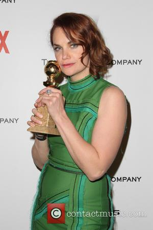 Ruth Wilson - 2015 Weinstein Company and Netflix Golden Globes After Party at The Beverly Hilton Hotel at Robinsons May...