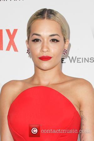 Rita Ora Studied Kylie Minogue For The Voice Role