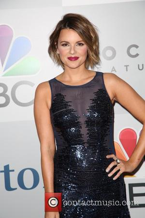 Ali Fedotowsky - A host of stars were snapped as they arrived for NBC/Universal's 72nd Annual Golden Globes after party....