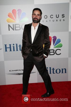 Jesse Bradford - A host of stars were snapped as they arrived for NBC/Universal's 72nd Annual Golden Globes after party....