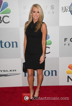 Kim Richards Sentenced To Probation, Community Service & AA Following Public Intoxication Arrest