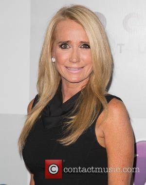 Kim Richards' 'Real Housewives' Co-Stars Show Their Support After Public Intoxication Arrest