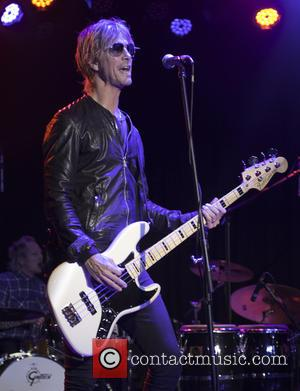 Duff Mckagan To Release Supergroup Ep With New Book
