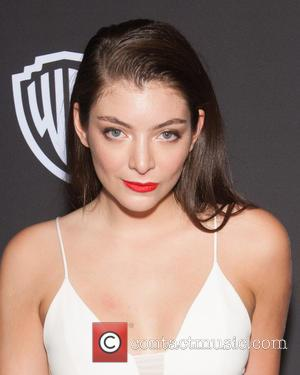 Lorde - Various celebrities including actress Salma Hayek and pop star Lorde were photographed as they attended the 16th Annual...