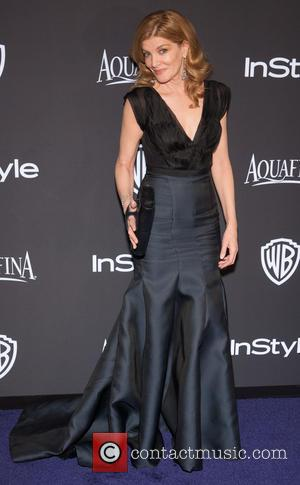Rene Russo - 16th Annual InStyle and Warner Bros. Golden Globe afterparty - Arrivals at Beverly Hilton Hotel, Golden Globe...