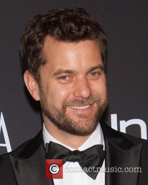 Joshua Jackson - 16th Annual InStyle and Warner Bros. Golden Globe After Party - Arrivals at Beverly Hilton Hotel, Golden...