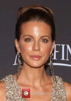 Kate Beckinsale - 16th Annual InStyle and Warner Bros. Golden Globe After Party - Arrivals at Beverly Hilton Hotel, Golden...