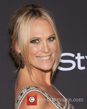 Molly Sims: 'Fertility Smoothie Helped Me Get Pregnant'