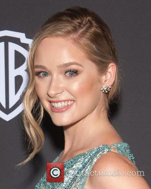 Greer Grammer - 16th Annual InStyle and Warner Bros. Golden Globe After Party - Arrivals at Beverly Hilton Hotel, Golden...