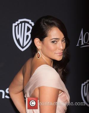 Natalie Martinez - 16th Annual InStyle and Warner Bros. Golden Globe After Party - Arrivals at Beverly Hilton Hotel, Golden...