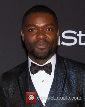 David Oyelowo Felt Pressure To Keep Up American Accent As Martin Luther King, Jr.