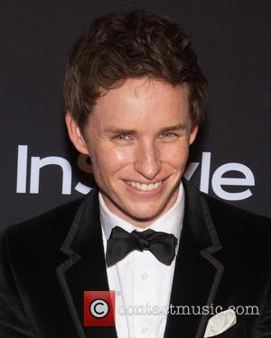 Jennifer Lawrence Interviewed Eddie Redmayne And It Was Everything We Could Have Hoped For