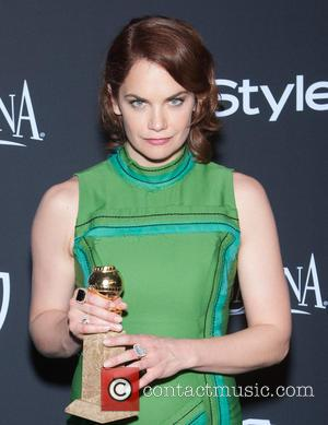 Ruth Wilson - 16th Annual InStyle and Warner Bros. Golden Globe After Party - Arrivals at Beverly Hilton Hotel, Golden...