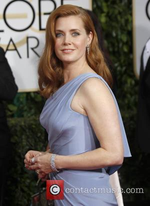Amy Adams - A host of stars were photographed as they took to the red carpet at the 72nd Annual...