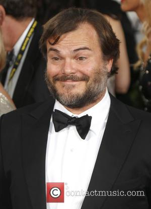 Jack Black - A host of stars were photographed as they took to the red carpet at the 72nd Annual...