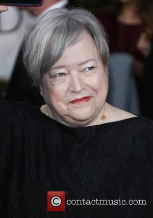 Kathy Bates Still Struggling With Lymphedema