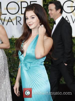 Lana Del Rey - A host of stars were photographed as they took to the red carpet at the 72nd...