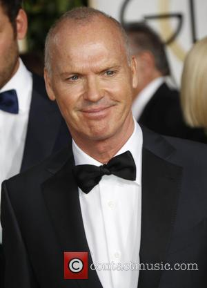Michael Keaton - A host of stars were photographed as they took to the red carpet at the 72nd Annual...