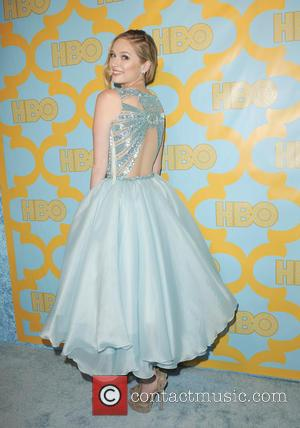 Greer Grammer - A variety of stars were snapped as they attended HBO's Post Golden Globe Party 2015 in Los...