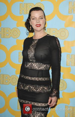 Debi Mazar - A variety of stars were snapped as they attended HBO's Post Golden Globe Party 2015 in Los...
