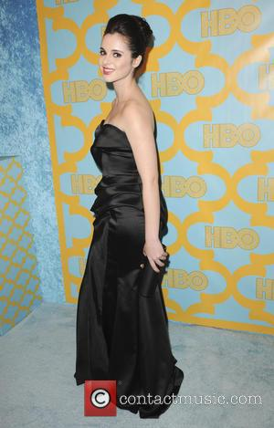 Vanessa Marano - A variety of stars were snapped as they attended HBO's Post Golden Globe Party 2015 in Los...