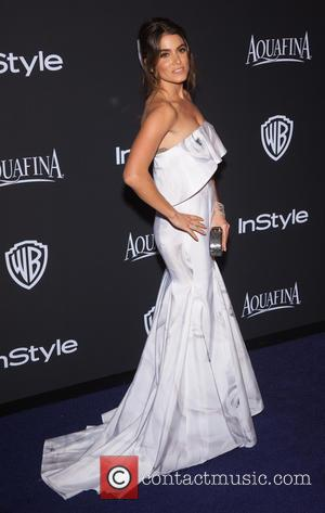 Nikki Reed - 16th Annual InStyle and Warner Bros. Golden Globe afterparty - Arrivals at Beverly Hills, Golden Globe -...