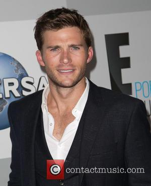 Scott Eastwood - NBC/Universal's 72nd Annual Golden Globes After Party, sponsored in part by Chrysler, Hilton, and Qatar at The...