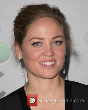 Erika Christensen - A host of stars were snapped as they arrived for NBC/Universal's 72nd Annual Golden Globes after party....