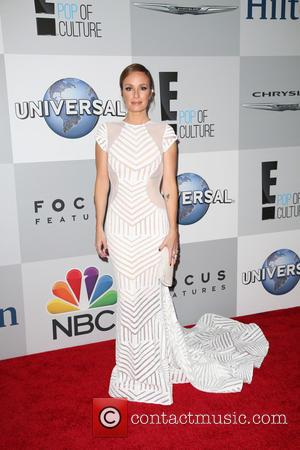 Catt Sadler - Celebrities attend NBC/Universal's 72nd Annual Golden Globes After Party - Arrivals sponsored in part by Chrysler, Hilton,...