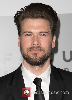 Nick Zano - Celebrities attend NBC/Universal's 72nd Annual Golden Globes After Party - Arrivals sponsored in part by Chrysler, Hilton,...