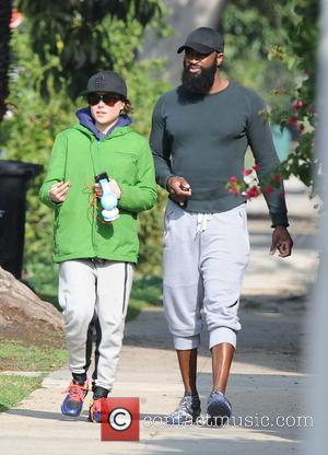 Ellen Page - Ellen Page and her personal trainer out and about in West Hollywood - Los Angeles, California, United...