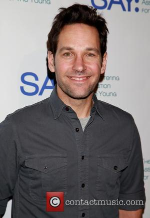 Paul Rudd - A variety of stars were photographed as they attended the Third Annual SAY all-star bowling benefit which...