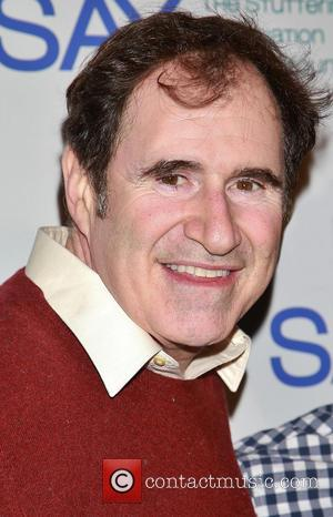 Richard Kind - A variety of stars were photographed as they attended the Third Annual SAY all-star bowling benefit which...