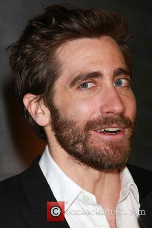Jake Gyllenhaal - Shots of a host of stars as they arrived for the Opening night after party for Broadway's...