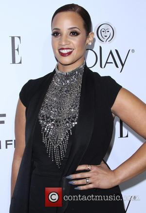 Dascha Polanco - A host of female stars were snapped as they took to the red carpet at the Elle...
