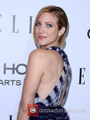 Brittany Snow - A host of female stars were snapped as they took to the red carpet at the Elle...